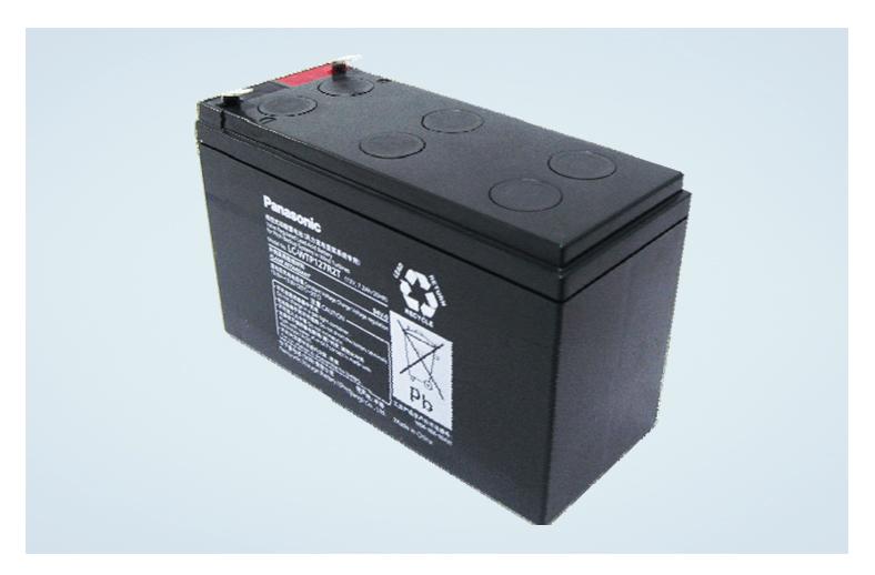 松下LC-WT系列蓄电池