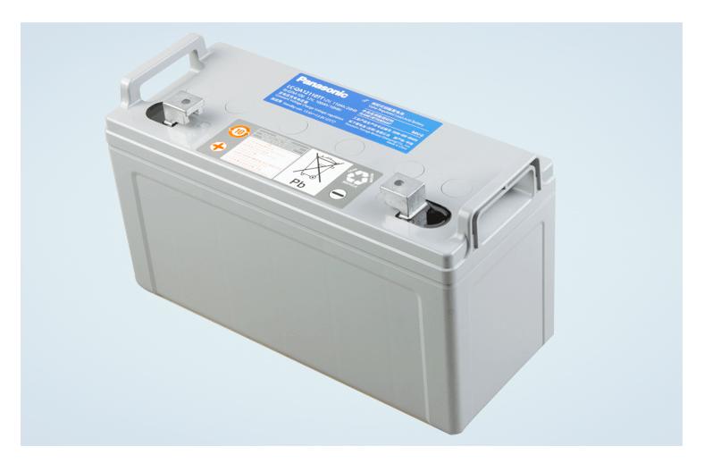 松下LC-QA系列蓄电池