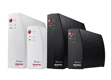 后备式TG-E1000/500山特UPS电源