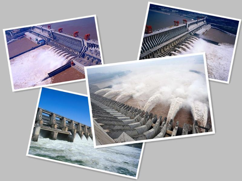 山特通信公司水利行业应用案例