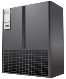 冷冻水型机房专用空调机组
