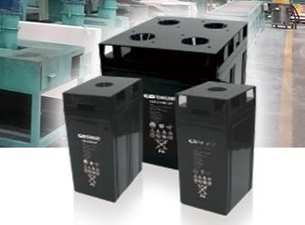 LBTY系列蓄电池