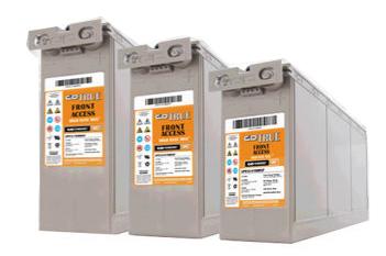 MRXF系列蓄电池