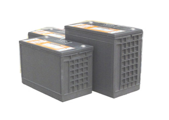 MRX系列蓄电池