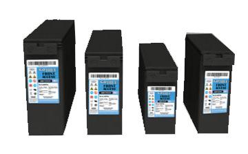TEL-TFA系列蓄电池