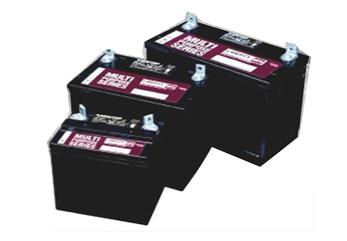 MPS系列蓄电池