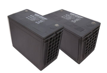 DNT系列蓄电池