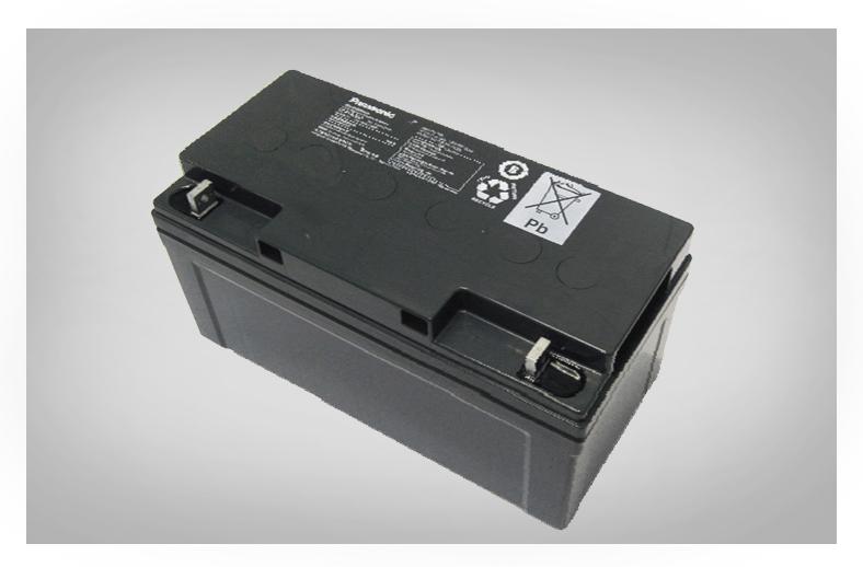 松下LC-PE系列蓄电池