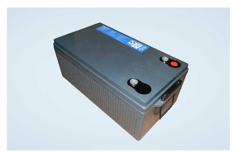 松下LC-PH系列蓄电池