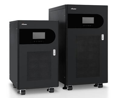 宝星工业型UPS 10-500kVA