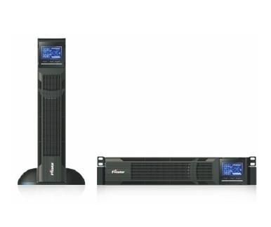 宝星高频机架式UPS 1-10kVA