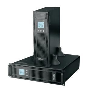 金武士UPS电源RP系列机架式1~10K
