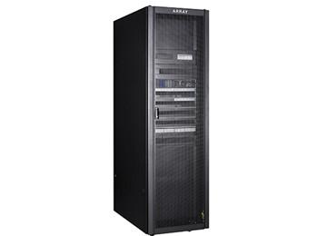山特UPS电源ARRAY MP (5-30kVA)