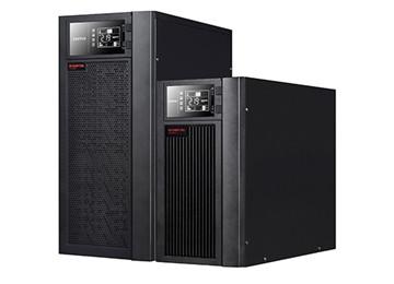 在线式C6-10K山特 UPS电源