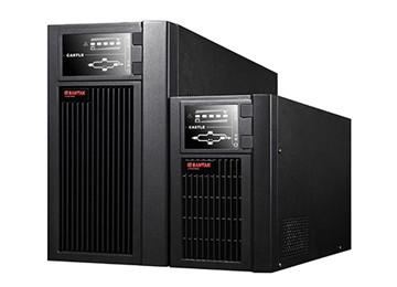 在线式C1-3K山特UPS电源