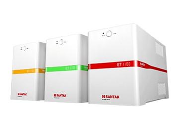 后备式ET1100/550山特UPS电源