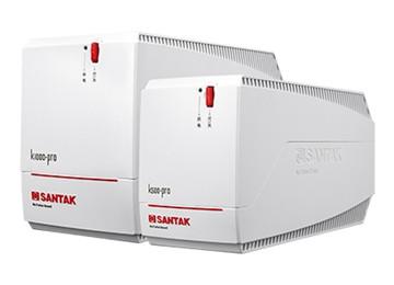 山特后备式UPS不间断电源K500/K1000 PRO
